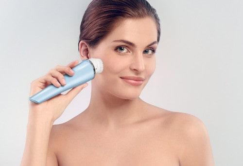 Prueba del limpiador facial Philips VisaPure Essential SC5265/12