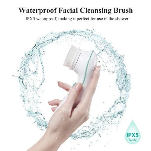 Prueba del limpiador facial TOUCHBeauty TB-0759A-3