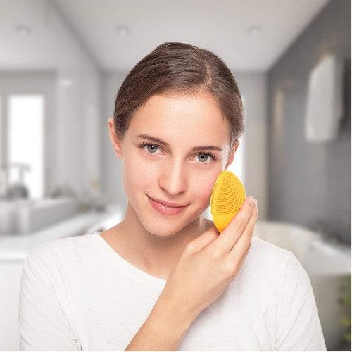 Review del Cepillo de limpieza facial FOREO Luna Mini 2